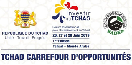 Cooperation between BADEA & Chad